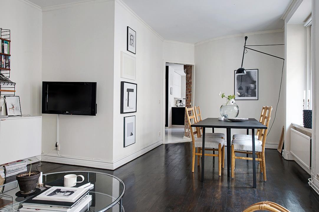 двустаен апартамент в скандинавски стил_5