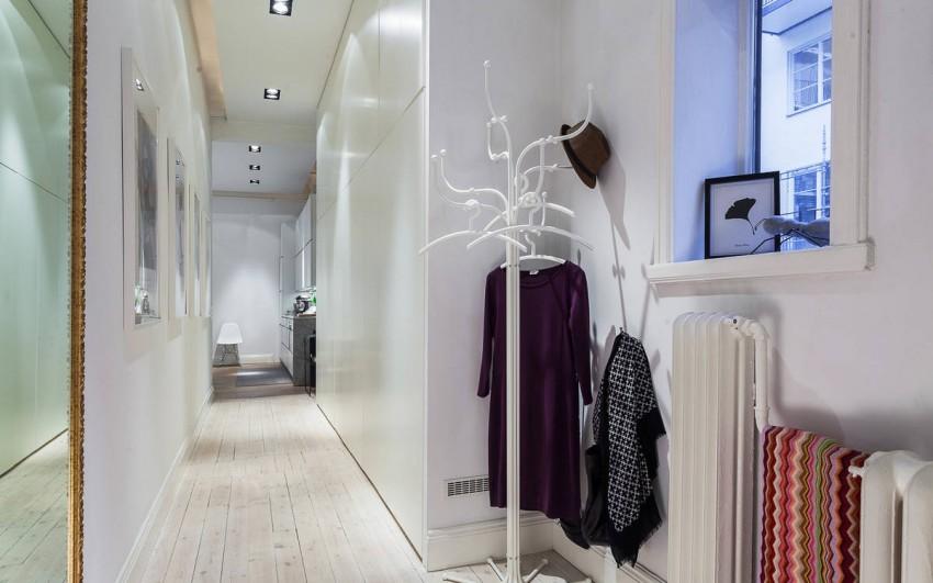 елегантен скандинавски апартамент 85 кв. м_17