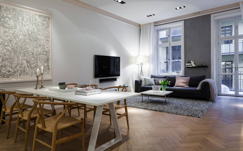 елегантен скандинавски апартамент 85 кв. м_20