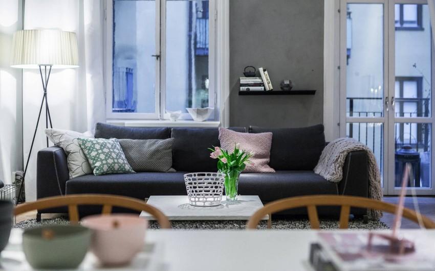 елегантен скандинавски апартамент 85 кв. м_5