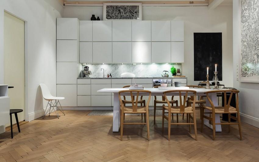 елегантен скандинавски апартамент 85 кв. м_8