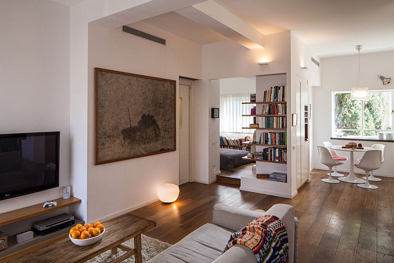 малък апартамент с много пространство_2