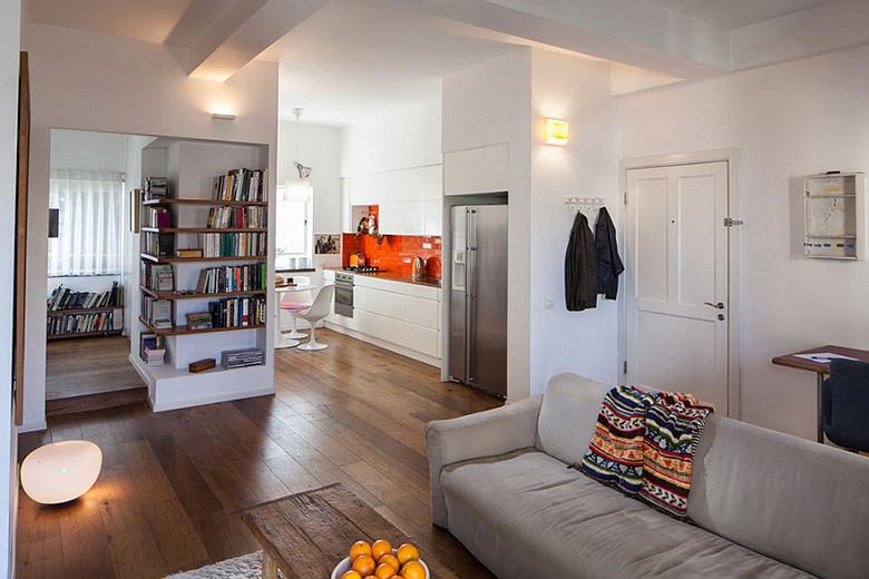 малък апартамент с много пространство_3