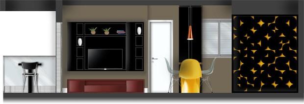малък двустаен апартамент оптимална подредба_8