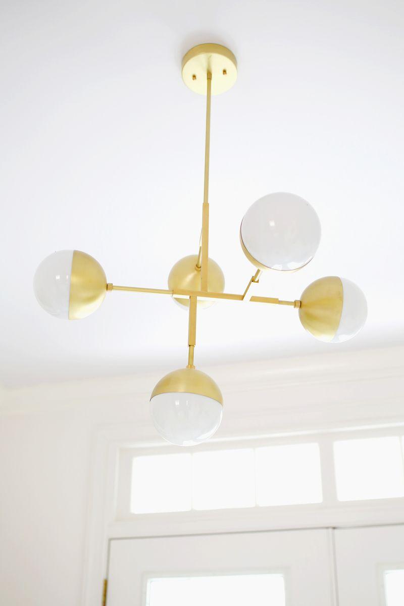 месингови лампи 2
