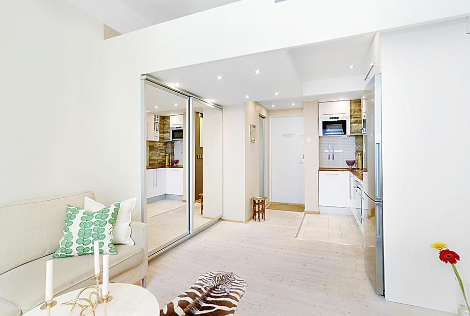 мини апартамент в бяло - 20 + 12 кв. м_2