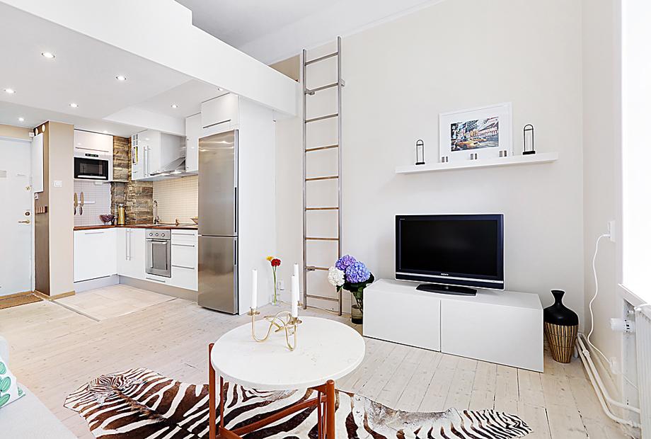 мини апартамент в бяло - 20 + 12 кв. м_3