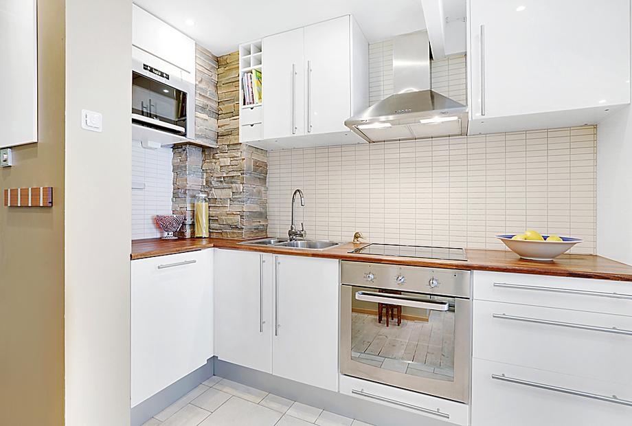 мини апартамент в бяло - 20 + 12 кв. м_4