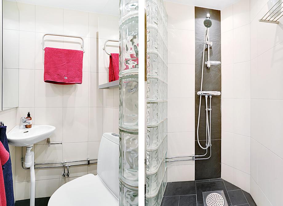 мини апартамент в бяло - 20 + 12 кв. м_6