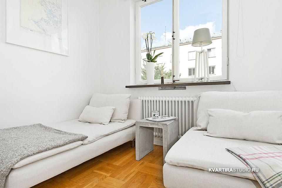 мини апартамент от 19 кв. м с легло над гардероба_2