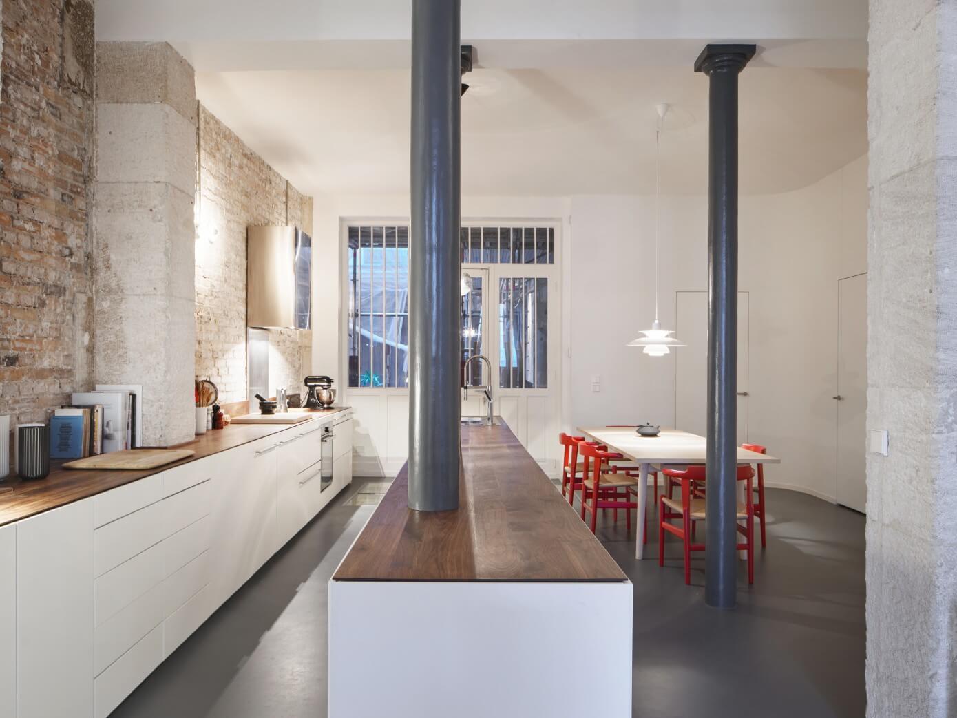 парижки апартамент с необичайни детайли_20