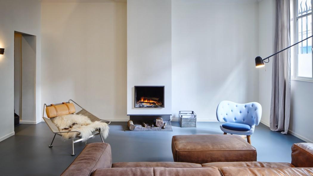 парижки апартамент с необичайни детайли_4