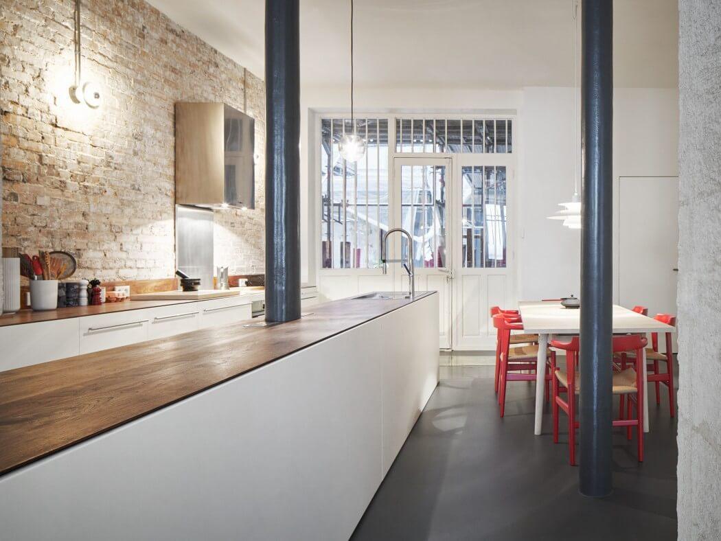 парижки апартамент с необичайни детайли_9