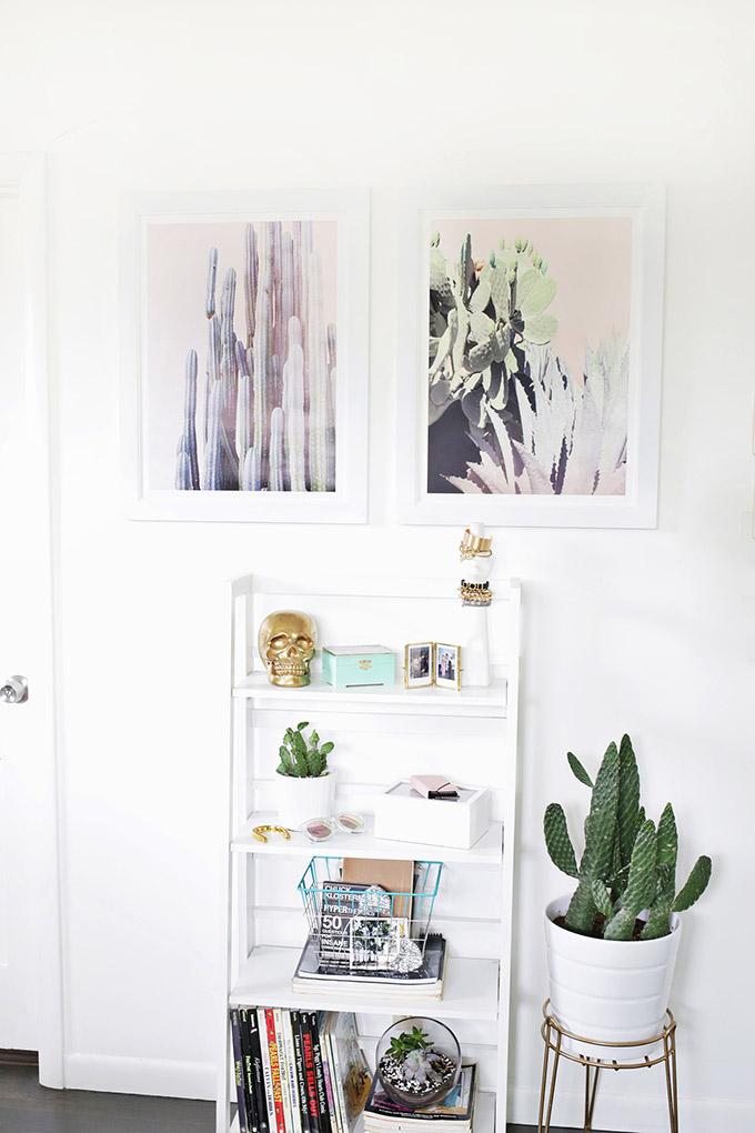 пастелни цветове интериор