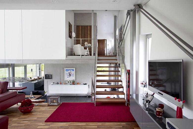 уникална къща в Германия_11
