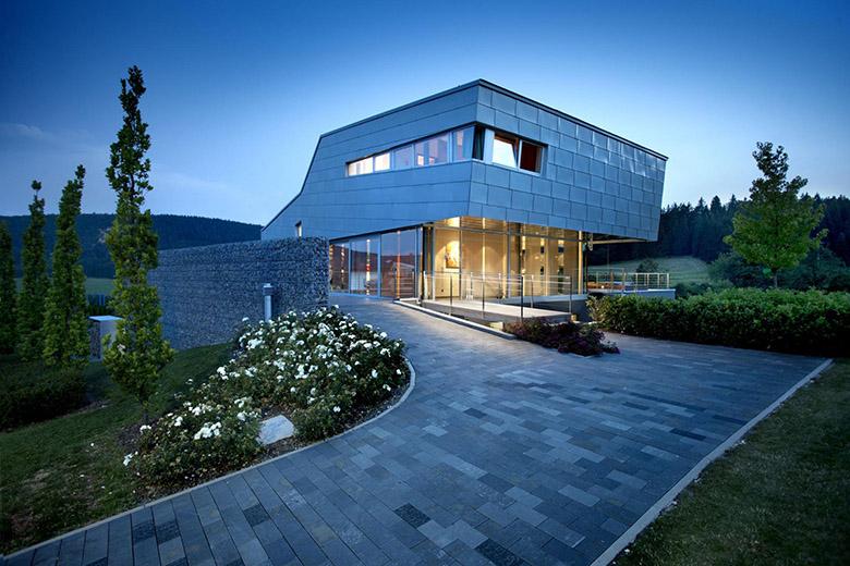 уникална къща в Германия_2