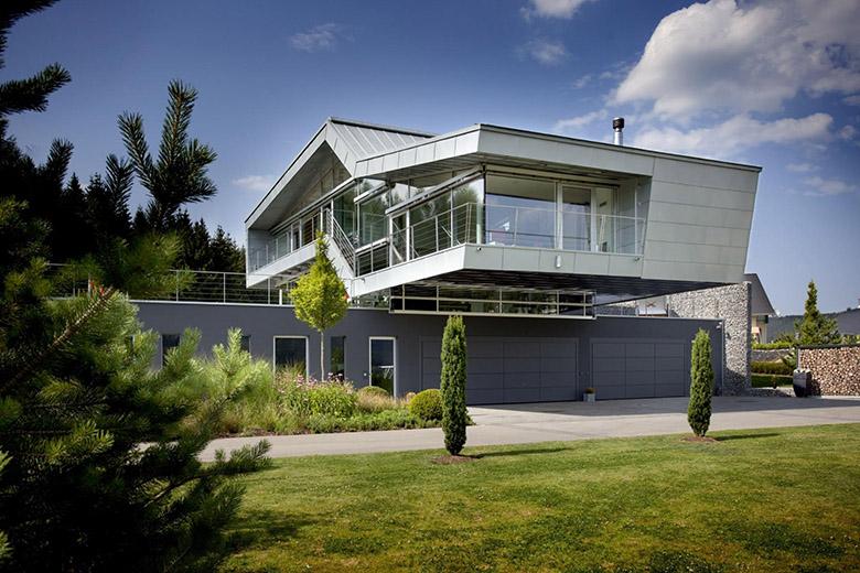 уникална къща в Германия_4