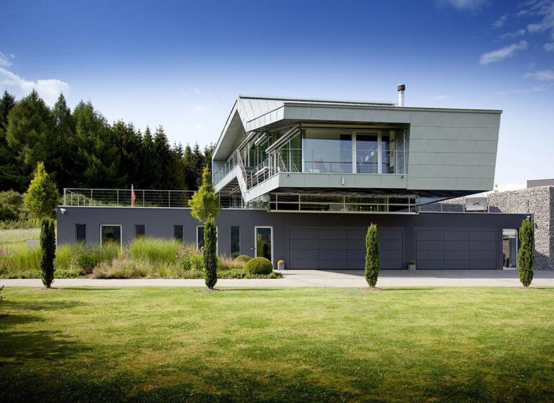 уникална къща в Германия_6