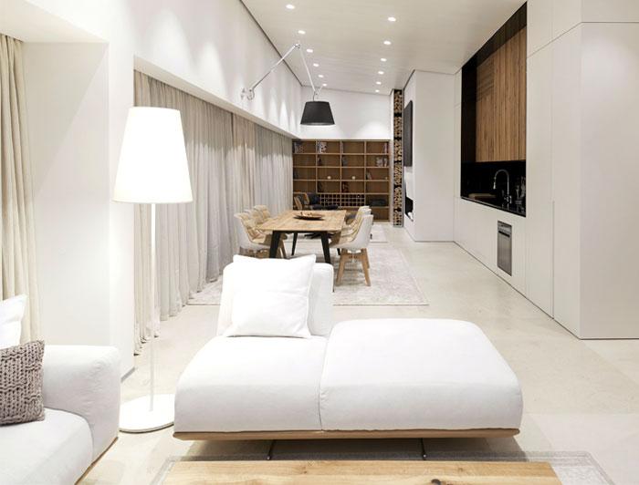 апартамент в софия с бял интериор_1