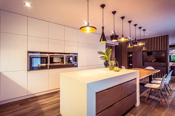 модерен дизайн къща в София