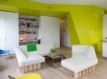 нестандартни мебели