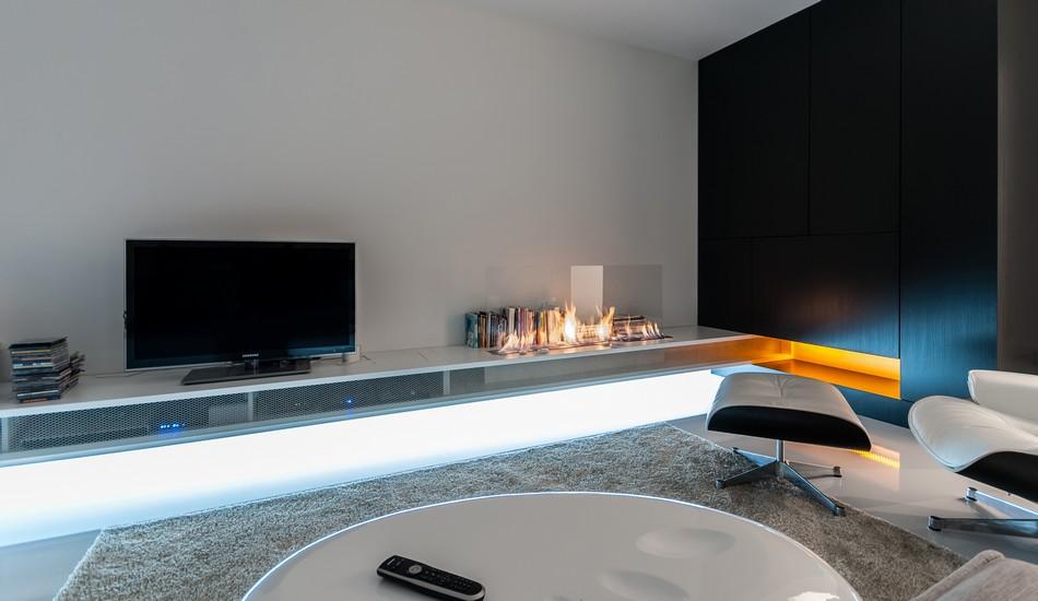 футуристичен дизайн на апартамент в Словакия_2