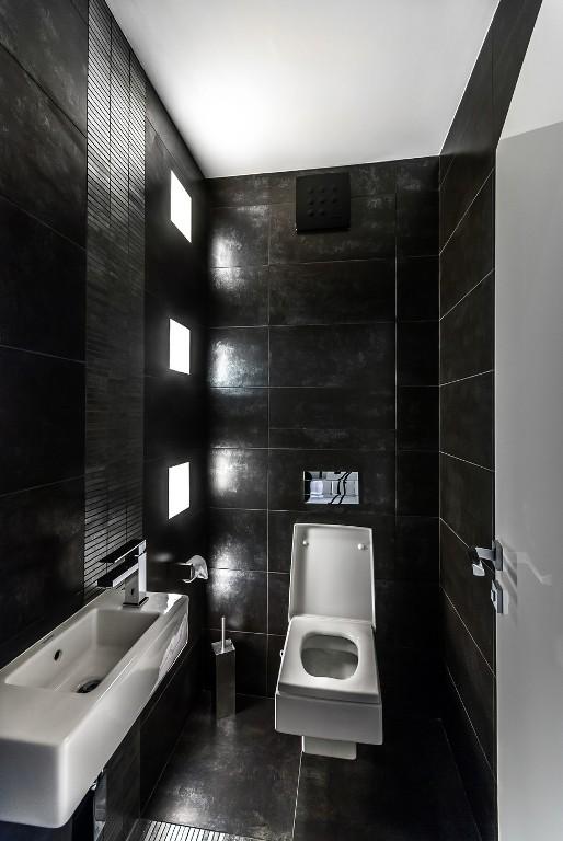 футуристичен дизайн на апартамент в Словакия_20