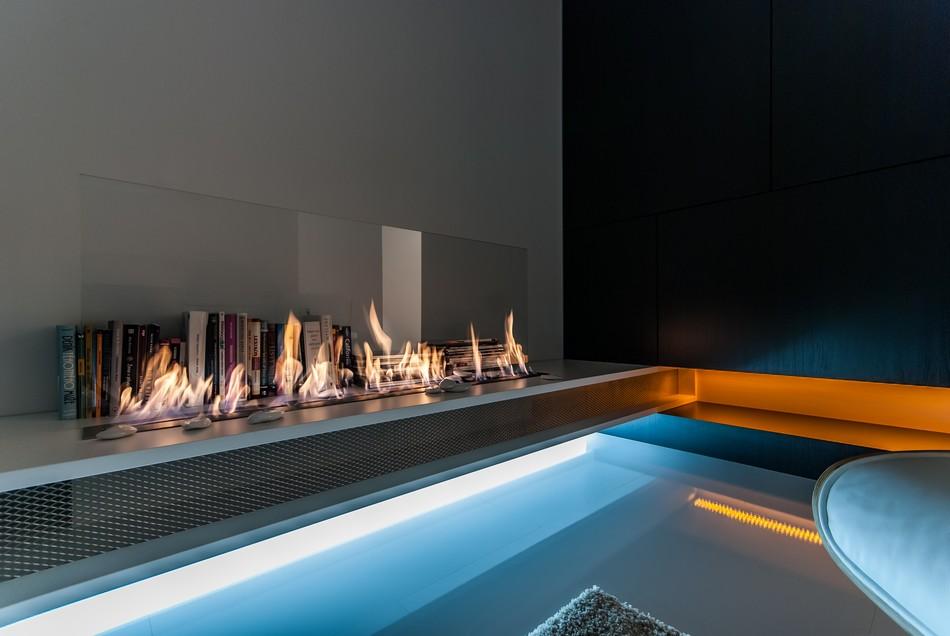 футуристичен дизайн на апартамент в Словакия_21
