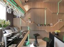 футуристична кухня 6