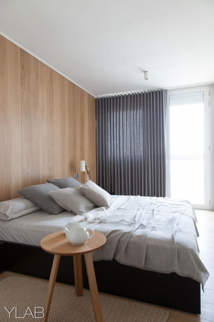 хол и кухня в едно_модерен дом Барселона_15
