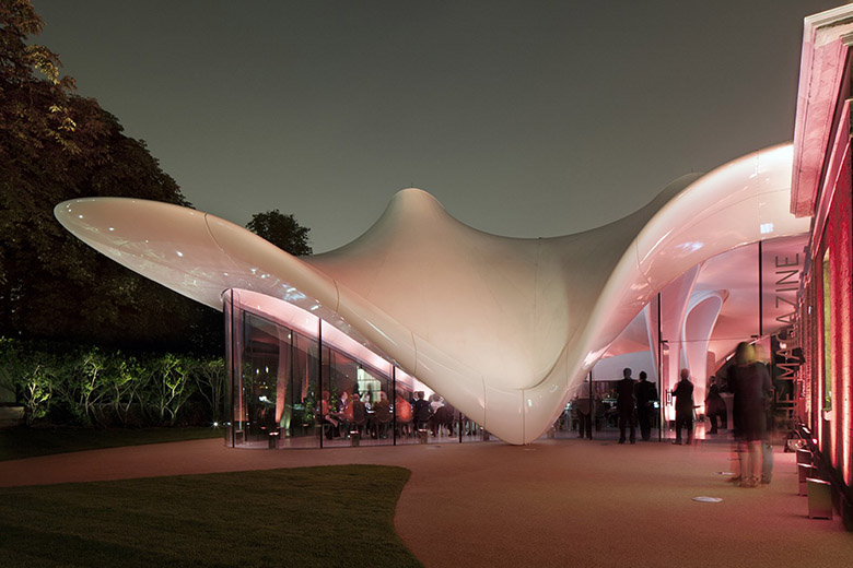 Serpentine Sackler Gallery Лондон_1