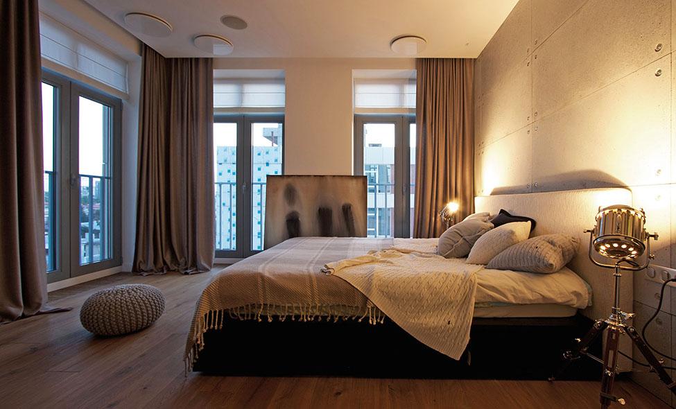 апартамент с живи стени_12