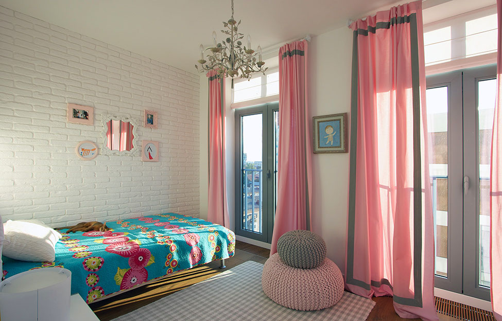 апартамент с живи стени_15