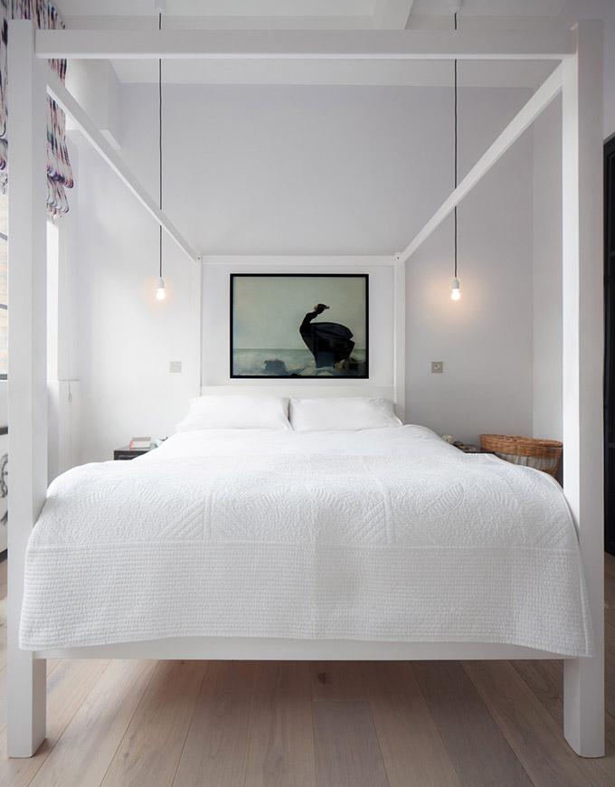 монохромен интериор на малко жилище_7
