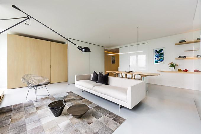 отворен план на модерно жилище_1