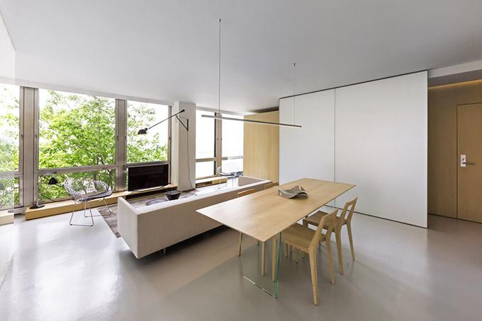 отворен план на модерно жилище_2