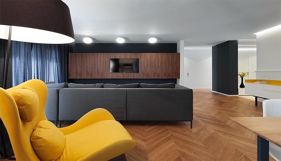 модерен апартамент класически акценти в софия_10