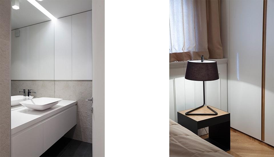 модерен апартамент класически акценти в софия_16