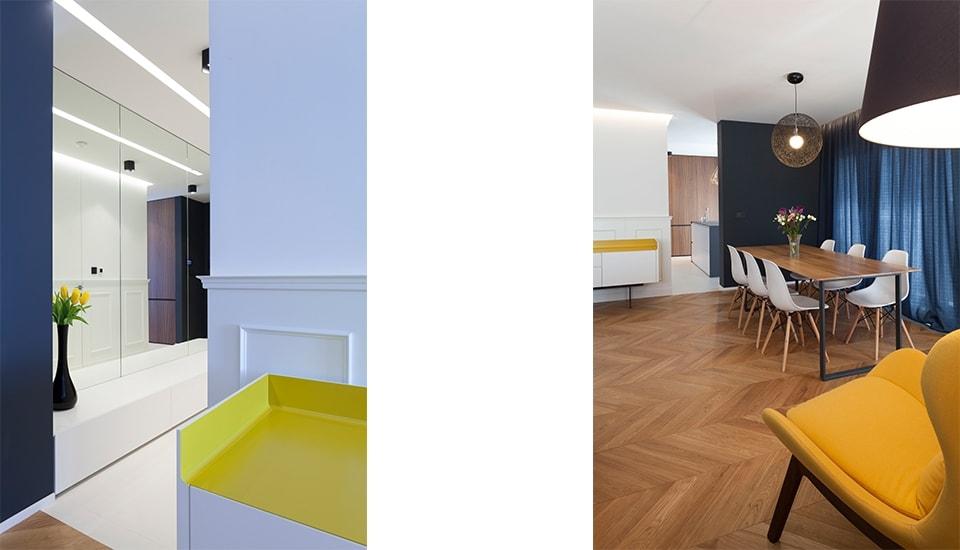 модерен апартамент класически акценти в софия_7