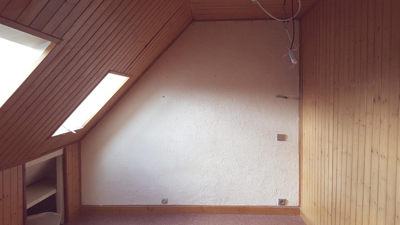 15 кв. м таван за живеене_преди