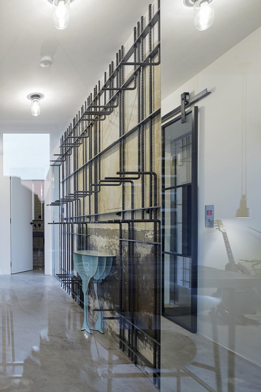 индустриален апартамент в Прага_11
