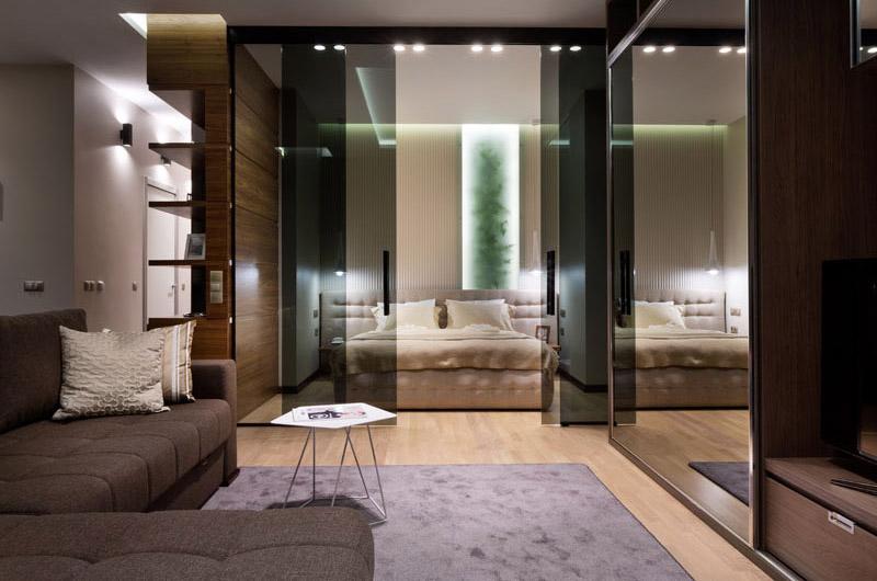 стъклени врати спалня_3