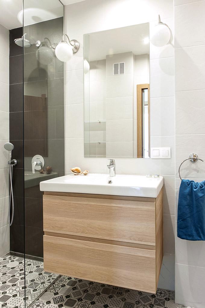 апартамент лятна приказка_баня