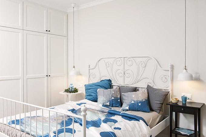 апартамент лятна приказка_спалня_1