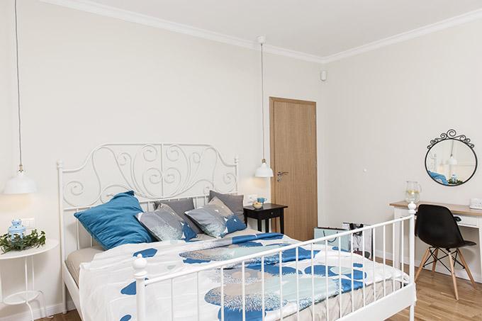 апартамент лятна приказка_спалня_3