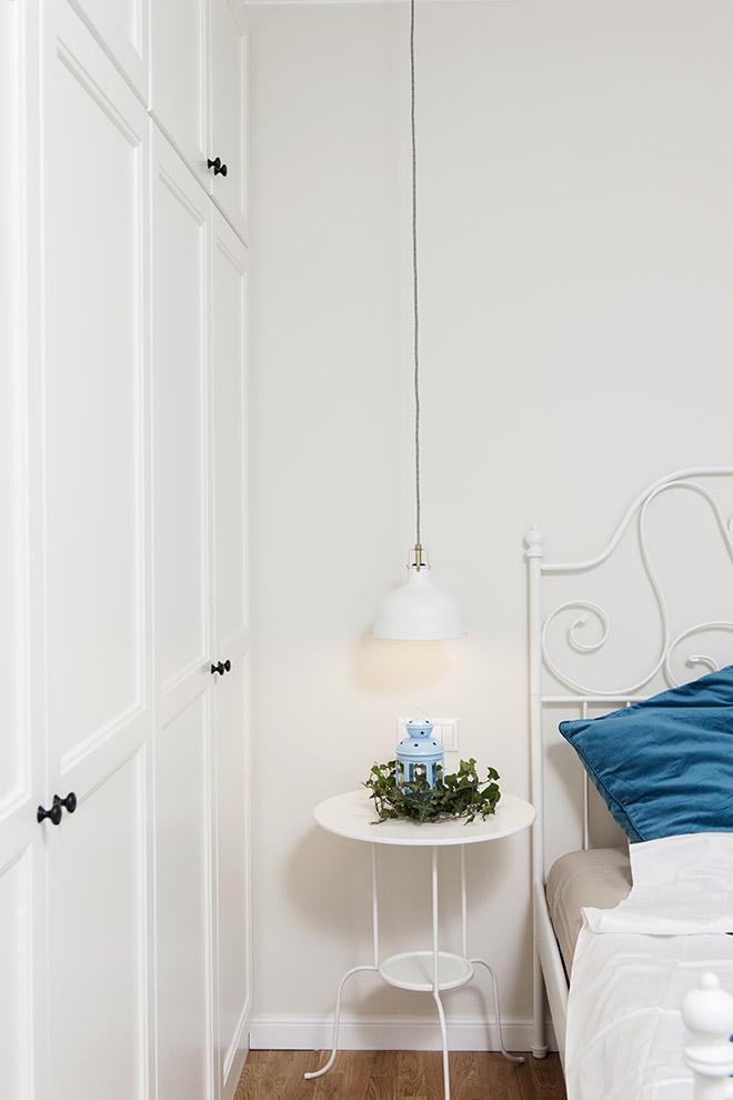 апартамент лятна приказка_спалня_5