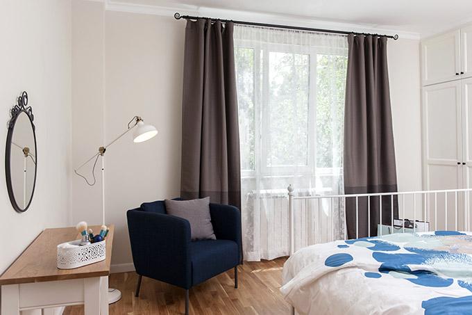апартамент лятна приказка_спалня_6