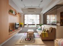 малък функционален дом