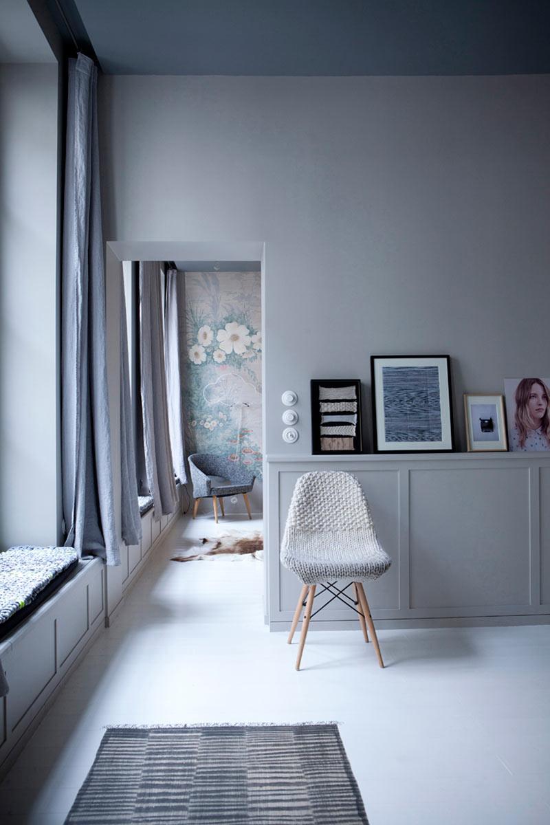 романтично жилище в париж Marie Sixtine_12