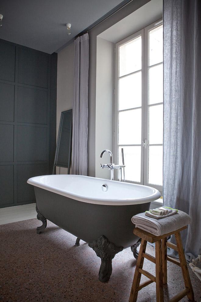 романтично жилище в париж Marie Sixtine_19